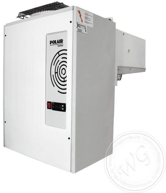 Низкотемпературный моноблок Polair MB 108 SF для морозильных камер
