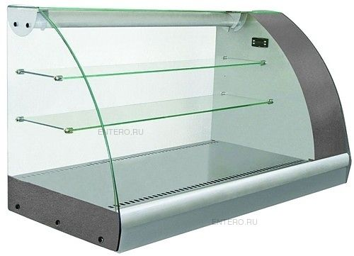 Витрина холодильная Полюс ВХС-1,2 Арго XL(вентилируемая)