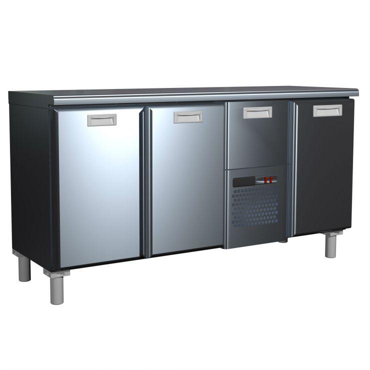 Стол холодильный Rosso BAR-360
