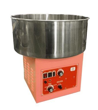 АЛЕНТА АСВ-50/1-Э аппарат для приготовления сахарной ваты Atesy