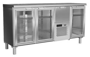 Стол холодильный Rosso BAR-360C