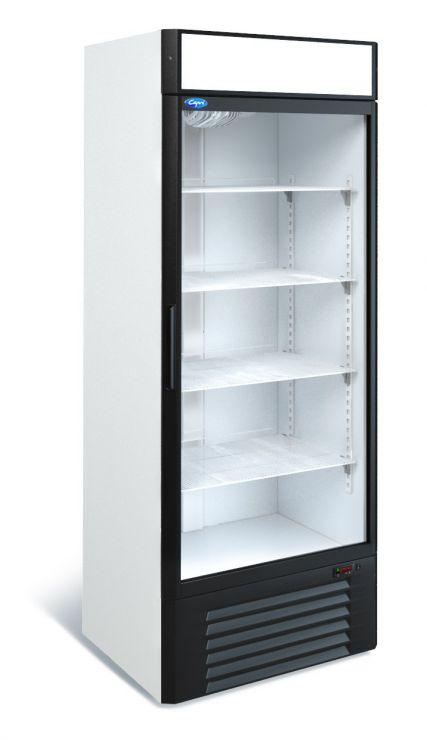 Холодильный шкаф Капри 0,7УСК Марихолодмаш